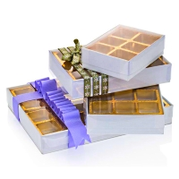— Упаковка для Шоколада
