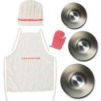 Одежда и Посуда