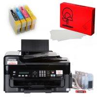Принтер и расходники