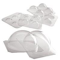— Пластиковые формы